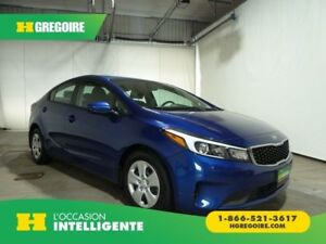 2017 Kia Forte LX BLUETOOTH
