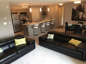 3 Bedroom Furnished Unit in Steinbach