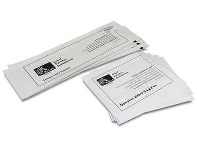 Zebra Plastikkarte Drucker (Zebra Reinigungskit 105999-302 für Zebra ZXP 3 Plastikkartendrucker)