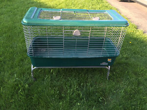 Beginner Cage and Kit for Guinea Pig/Rabbit