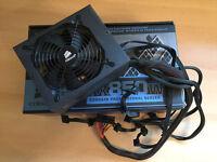 Corsair CMPSU-850HX Professional Series 850W Power Supply