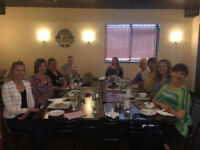 Networking Lunch October 26th