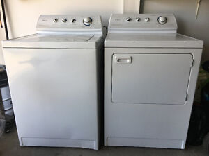 MAYTAG performa - Washer and Dryer