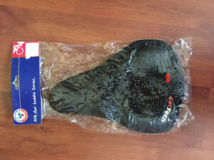Brand New Bicycle Seat Jel Pad still in package