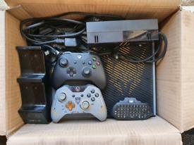 Xbox One Ultimate Bundle