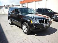 2006 Jeep Grand Cherokee 3.0CRD V6 auto Limited 4x4 Finance Available