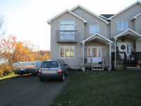 Rental possibility in Bouctouche