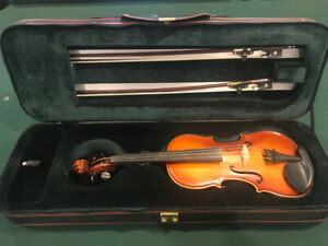 Violin 3/4 Size in great condition
