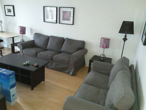DAILY/WEEKLY/MONTHLY RENTALS IN PORT CREDIT
