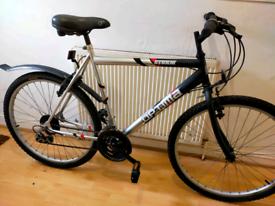 Optima storm mountain bike/ excellent condition