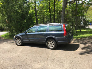 2005 Volvo XC70 CUIR Familiale