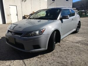 2011 Scion (Toyota) tC - Auto - Certified & 2 sets of tires