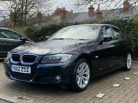 2012 BMW 3 Series 2.0 318d SE 4dr Saloon Diesel Automatic