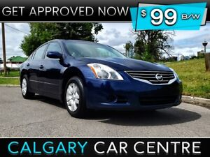 2012 Altima 2.5 S $99B/W TEXT US FOR EASY FINANCING 587-500-0471