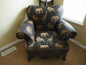 Living Room Furniture For Sale (S.Surrey)