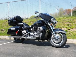 2003 Yamaha Royal Star Midnight Venture