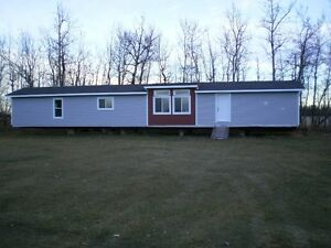 16 x 80 Mobile home to be Moved