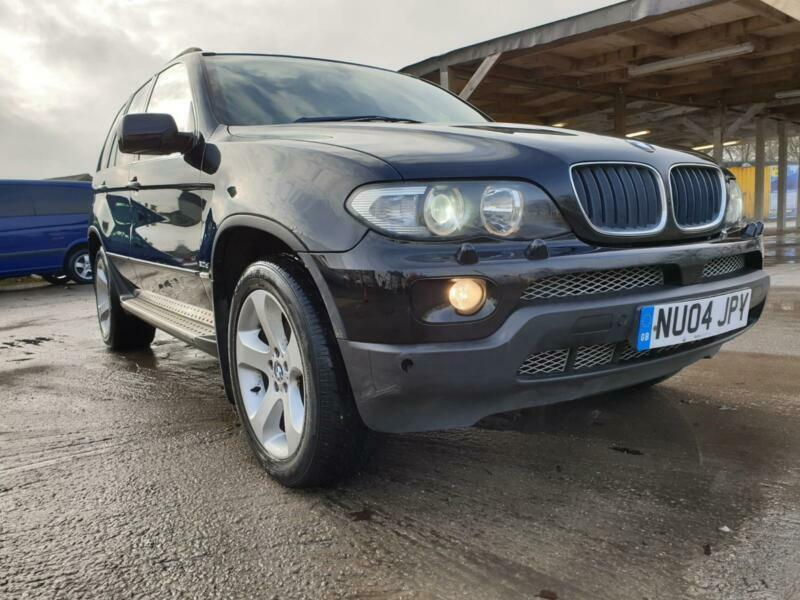 Bmw X5 3 0d Auto Sport Mot 09 10 2019 Low Warranted Milage 89071 Spare Key In Kirkby In Ashfield Nottinghamshire Gumtree