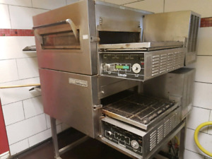 Various Pizza Equipment For Sale