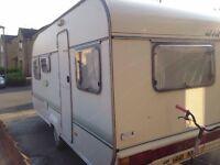 Coachman Mirage 440/5 Caravan