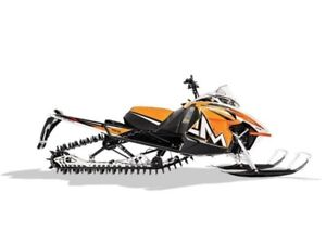 New 2016 Arctic Cat M6000 SnoPro, Blow out priced