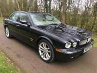 Jaguar XJR 4.2 V8 Supercharger AUTOMATIC