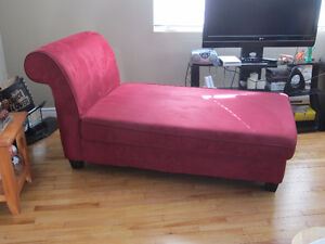 Lounger Chaise chair in great condition ( in Shediac)