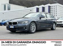 BMW Serie 3 318d touring business advantage auto