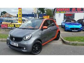 2015 Smart Forfour 1.0 Edition 1 5dr