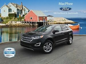 2016 Ford Edge SEL  172 Point Inspection