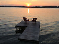 Fantastic summer retreat in the heart of Prince Edward County