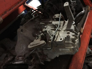2004  Acura Rsx 5 speed transmission