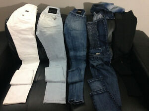Nice Women's Jeans for Sale