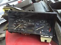 Golf mk1 mk2 and mk3 clocks /speedo series 1 can post at cost breaking cars