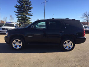 2011 Tahoe - Carproof report available