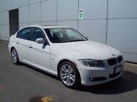 2011 BMW 323i Sedan Luxury Ed. PG73