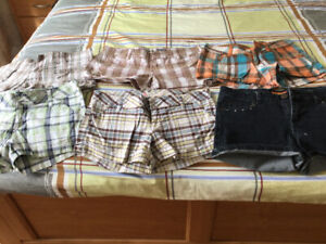 Clothing Sale $5 and Under