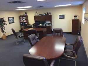 1275 sq.ft. of nicely finished office space - Northfield Drive Kitchener / Waterloo Kitchener Area image 2