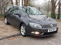 Volkswagen Passat 1.6TDI S/S (105ps) BlueMotion Tech 2011