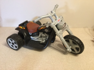 Harly tricycle