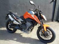 KTM 790 DUKE MOTORCYCLE