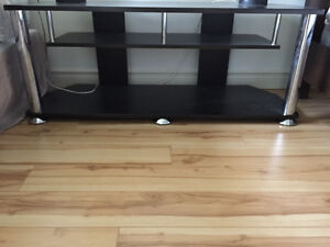 Short tv stand for sale -$50