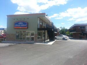 Motel maintnace