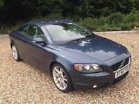 2007 Volvo C70 2.4 D5 SE Lux Geartronic 2dr