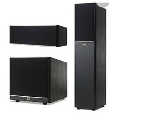JBL Home Theatre Speaker System Kitchener / Waterloo Kitchener Area image 1