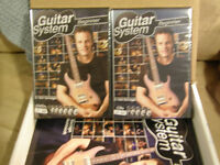 Beginner Guitar system by Nate Savage