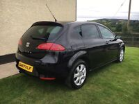 2007 Seat Leon 1.9 tdi (like audi A4, bmw, golf, vw)