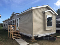 NEW 2 Bdrm 2 Bath Manufactured Home -Discounted