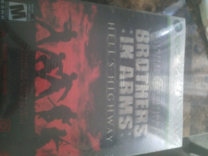 Brothers in arms limited edition