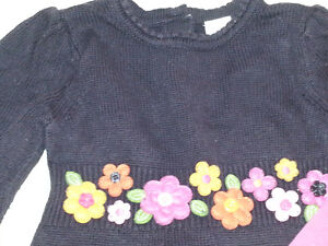 21 pcs GYMBOREE GIRL FALL CLOTHING 6-18m VETEMENTS FILLE AUTOMNE Gatineau Ottawa / Gatineau Area image 8